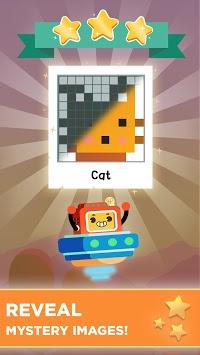 Quixel – Logic Puzzles APK screenshot 1