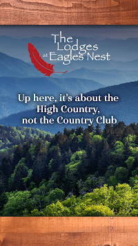 The Lodges at Eagles Nest APK screenshot 1