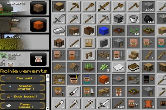 Crafting Grind APK screenshot 1