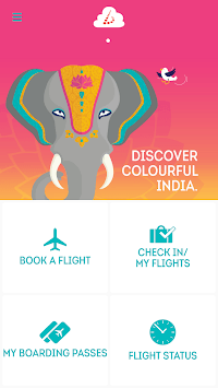 Brussels Airlines APK screenshot 1