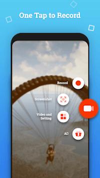 Screen recorder - Recorder and Video Editor APK screenshot 1