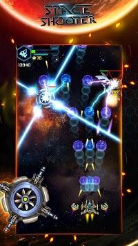 Space shooter: Alien attack APK screenshot 1