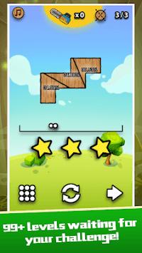Cut Wood APK screenshot 1
