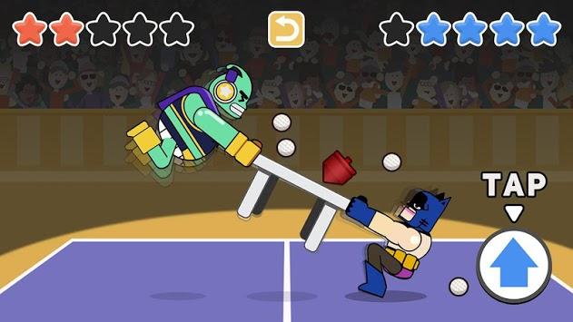 Seesaw Battle APK screenshot 1