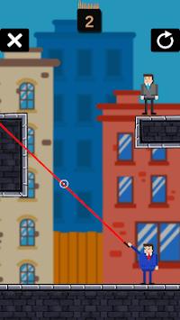 Mr Bullseye APK screenshot 1
