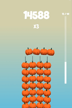 Fruit Tower APK screenshot 1