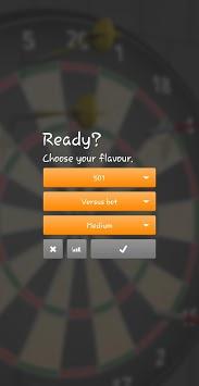 New Classic Dart 3D Free APK screenshot 1