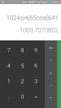 Calculator Vault Lite 64 Support APK screenshot 1