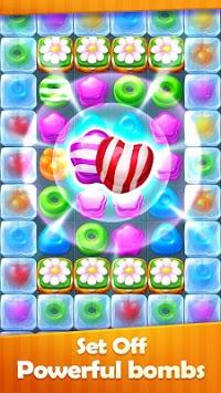 Candy Smash Mania APK screenshot 1