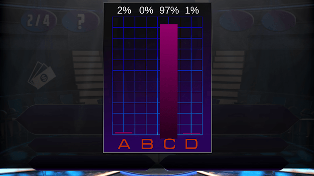 Millionaire 2019 Quiz APK screenshot 1