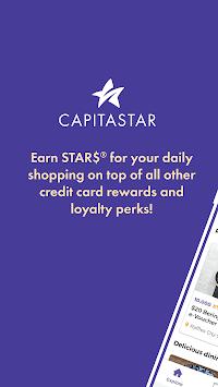 CapitaStar APK screenshot 1