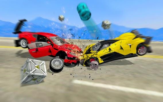 Car Crash Simulator 2019 APK Download For Free