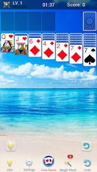 Solitaire: Classic Klondike Card Games APK screenshot 1