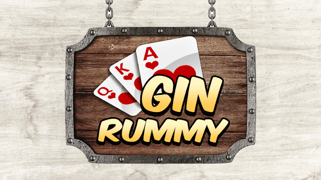 Ginrummy APK screenshot 1