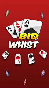 Bid Whist Free APK screenshot 1