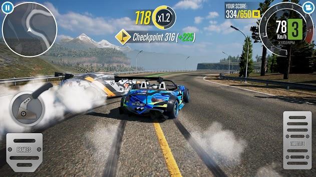CarX Drift Racing 2 APK screenshot 1