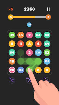 Connect the Pops! APK screenshot 1