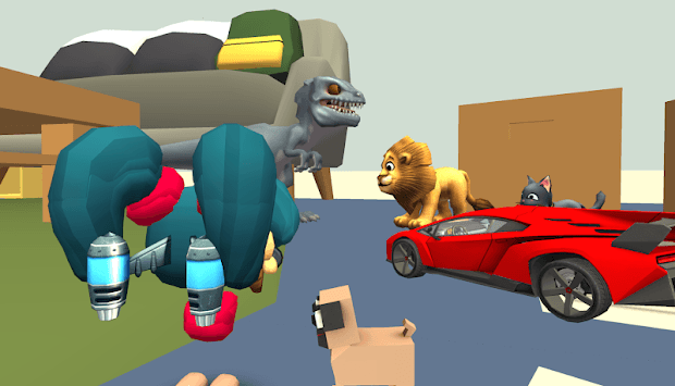 MemesWars 2 APK screenshot 1