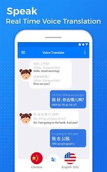 Global Translation - Multi Language Translator APK screenshot 1