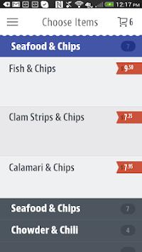Splash Cafe APK screenshot 1