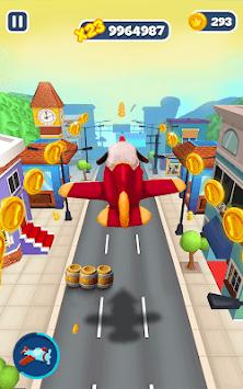 Fun Run Dog - Free Running Games APK screenshot 1