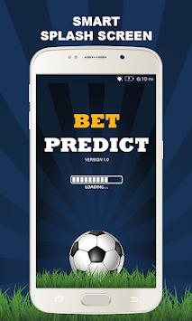 Bet Predict - Betting Predictions Tips APK screenshot 1