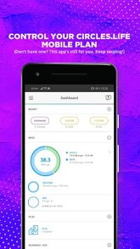 Circles.Life - Events, Rewards & Telco APK screenshot 1