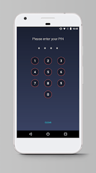 AMP APK screenshot 1