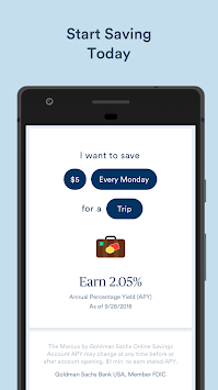Clarity Money - Budget Planner APK screenshot 1