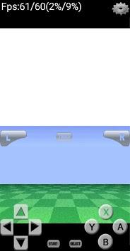 ClassicDS+ (NDS Emulator) APK screenshot 1