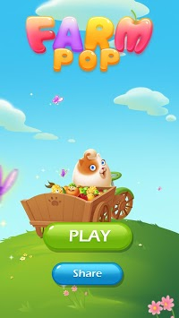 Farm Pop APK screenshot 1