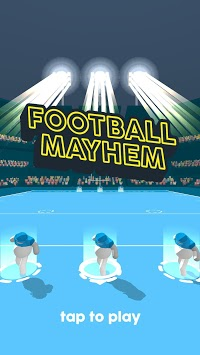 Ball Mayhem! APK screenshot 1