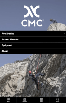 CMC Field Guide APK screenshot 1