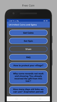 Coin Spin 2019 APK screenshot 1
