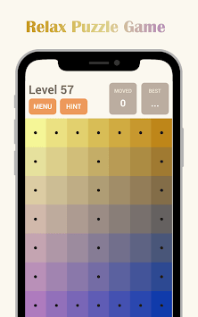 Color Block Puzzle - 1001+ Levels APK screenshot 1