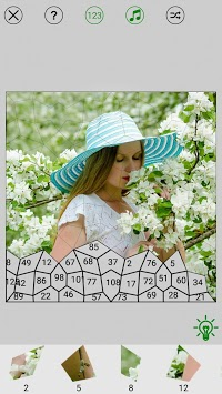 Photo To Puzzle Maker: Jigsaw Puzzles Creator APK screenshot 1