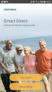 Connexx Smart Direct APK screenshot 1