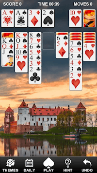 Solitaire 2019 APK screenshot 1