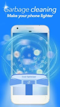 Cool Optimizer APK screenshot 1