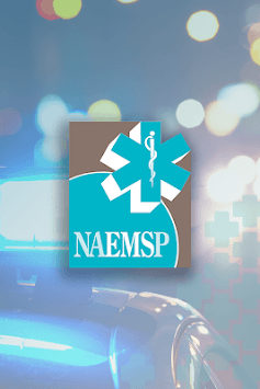 NAEMSP APK screenshot 1