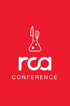 RCA Conference APK screenshot 1