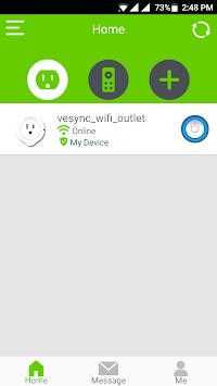 VeSyncOutlet APK screenshot 1