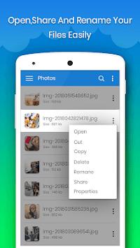 File Manager APK screenshot 1