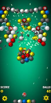 Magnet Balls 2 Free APK screenshot 1