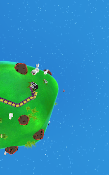 Authentic Snake Simulator APK screenshot 1