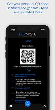 Devspace'19 APK screenshot 1