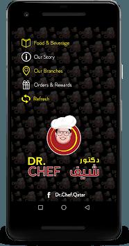 Dr. Chef Restaurant APK screenshot 1