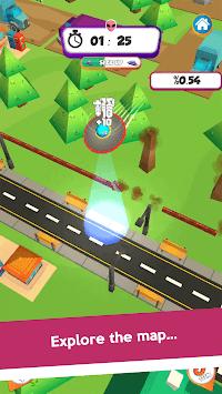 UFO.io: Multiplayer Game APK screenshot 1