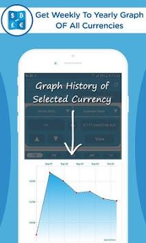 Currency Exchange Rate Converter APK screenshot 1
