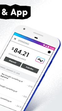 Current - A better bank for a brighter future APK screenshot 1